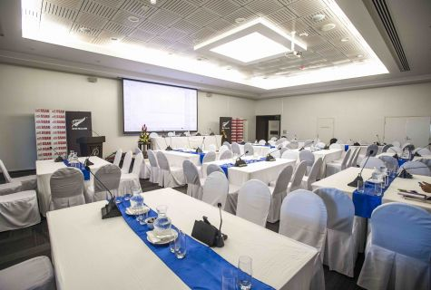 Conference Space in Samoa | Taumeasina Island Resort